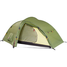 Helsport Reinsfjell Pro 2 Tent, green